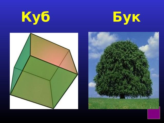 Куб Бук