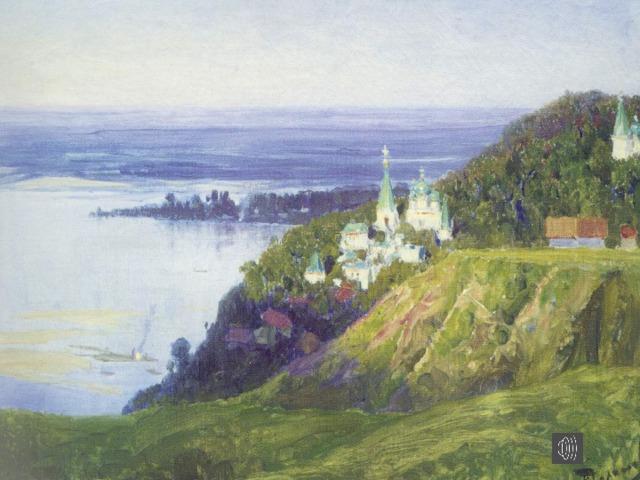 Василий Поленов  (1844 – 1927г.)