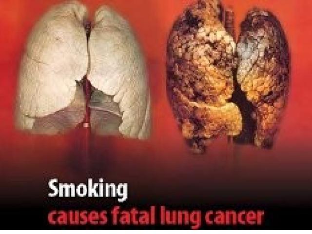 Мифы о курении:
