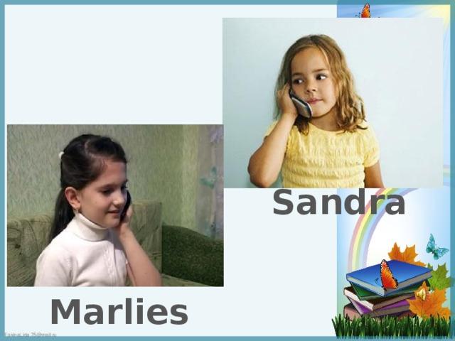 Sandra Marlies