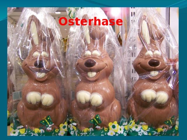 Osterhase