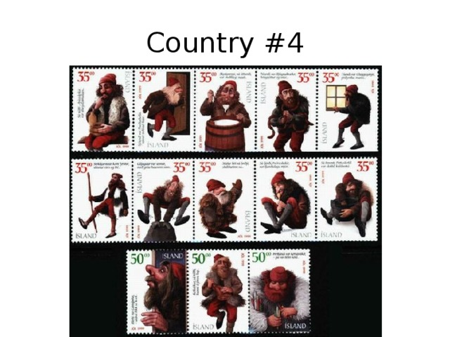 Country #4