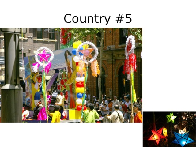 Country #5