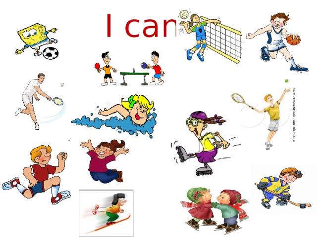 картинки виды спорта для английского перед