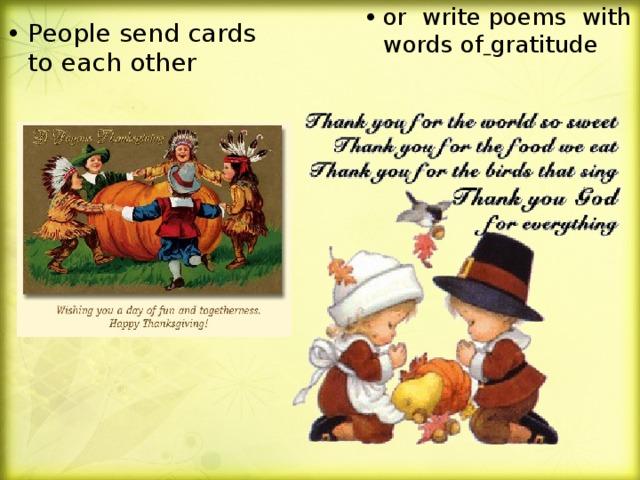 книге день благодарения по английски поздравления населенный