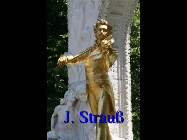 J. Strauß
