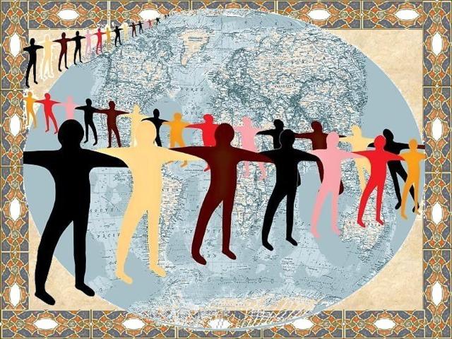 Обучаясь, люди осваивают культуру. Словом «культура» обозначают определённые достижения всех людей, одного или нескольких народов, а также отдельного человека. То есть к культуре относят самое лучшее, что создано и освоено людьми.