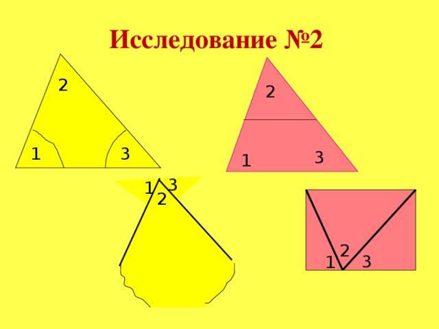 Исследование №2 2 2 3 1 3 1 3 1 2 2 3 1