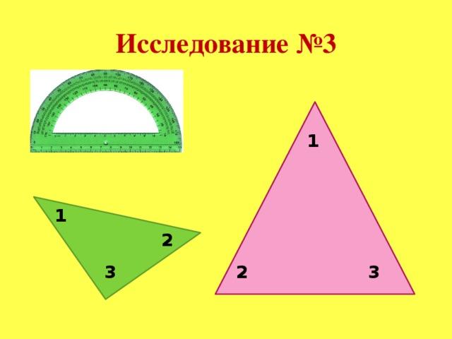 Исследование №3 1 1 2 3 2 3