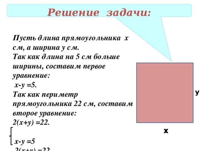 Решение задач с помощью системы неравенств тесты на решение задач информатика