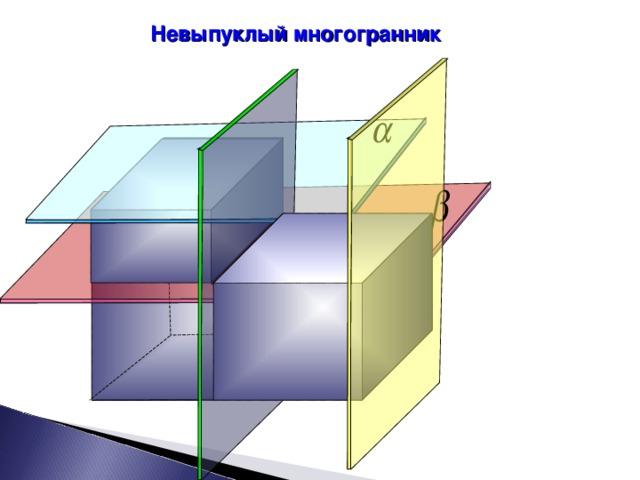 Невыпуклый многогранник  Г.В. Дорофеев, Л.Г. Петерсон, 6 класс (часть 3 ). № 7 42 ( а) 6