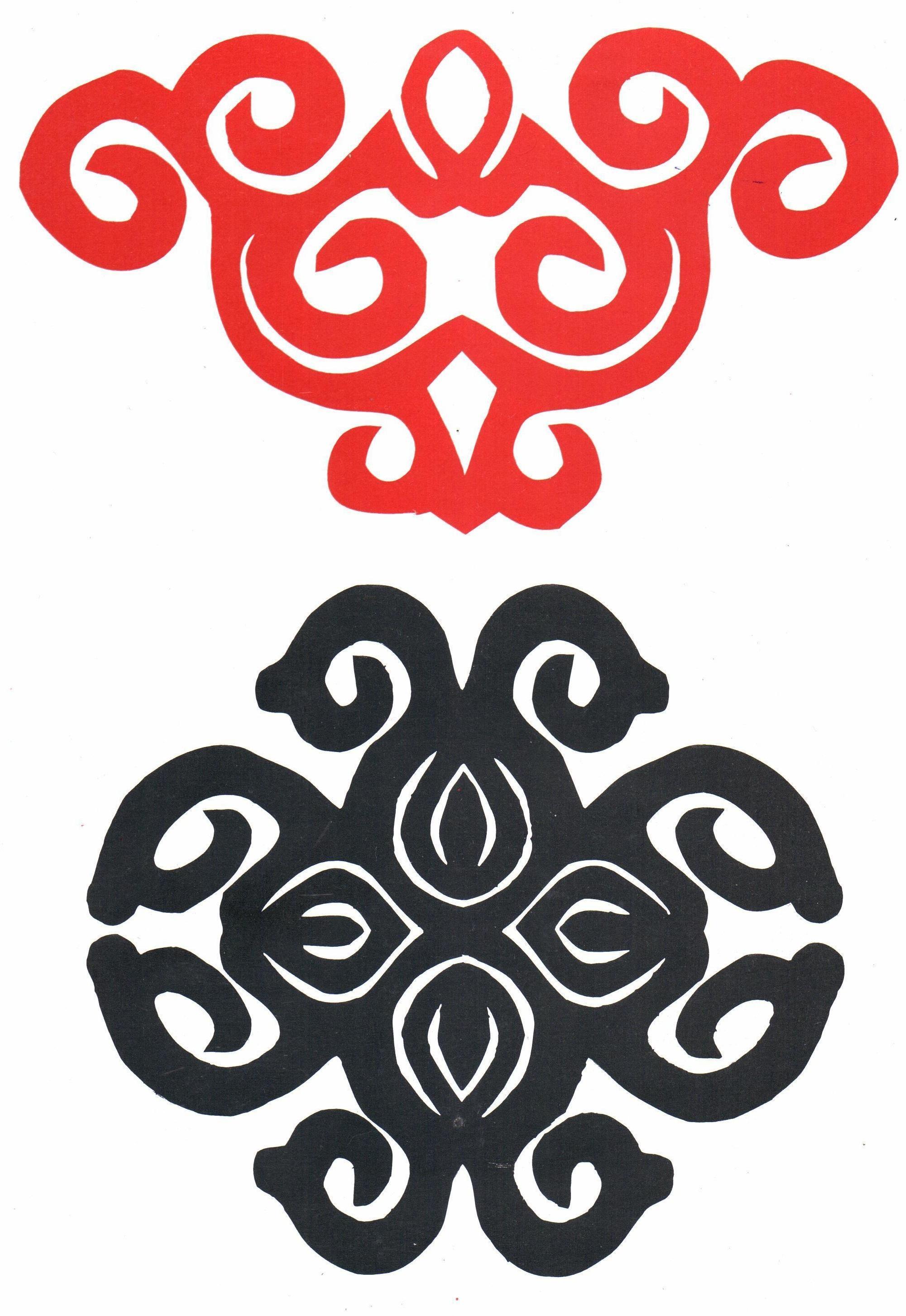 Адыгейский орнамент картинки на прозрачном фоне