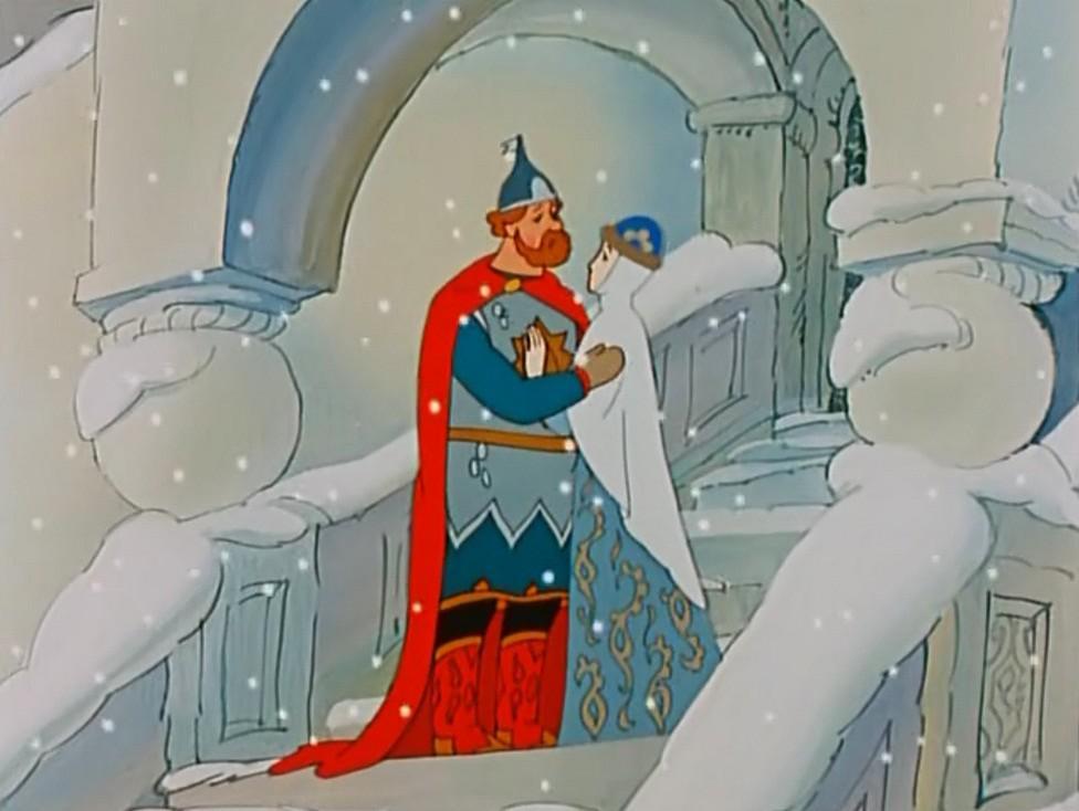 Картинка царя салтана