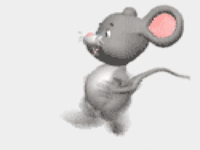 запрос мышка животное анимация начала