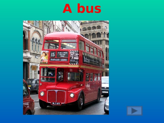 What is a « double- decker » ?
