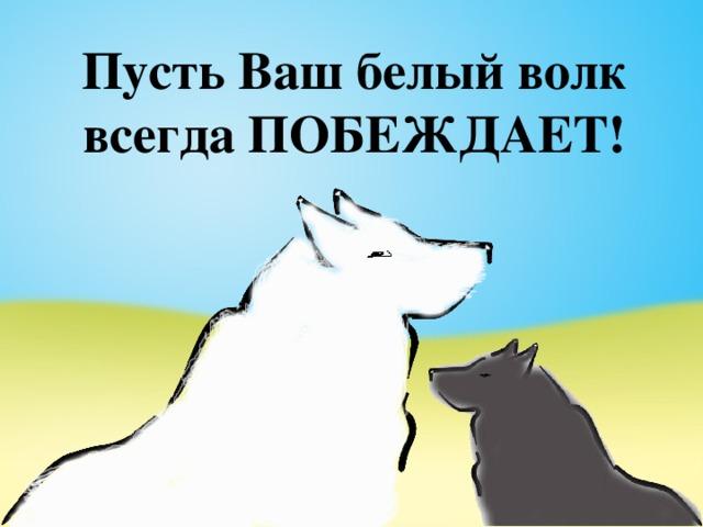 Арт картинки волк веселые частенько