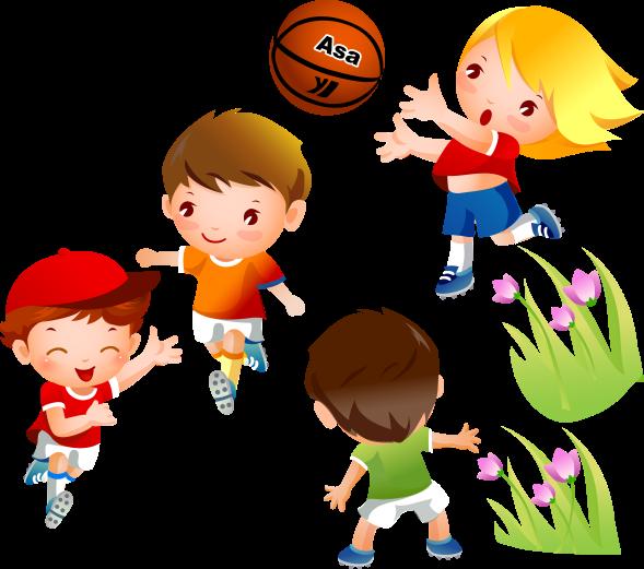 Картинки на тему физкультура и спорт для детей, дети новым