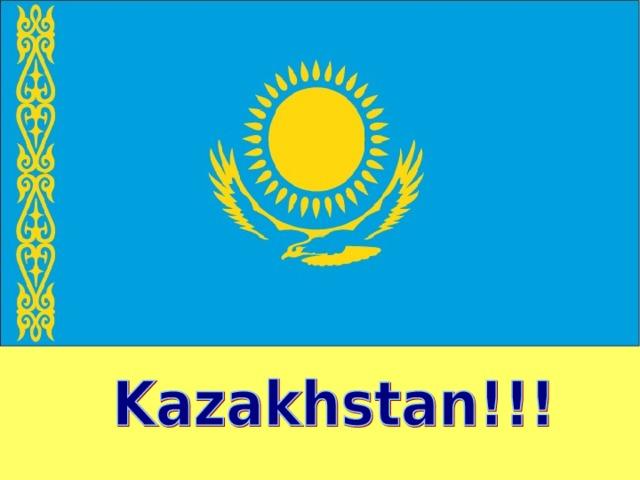 Porn in the republic of kazakhstan