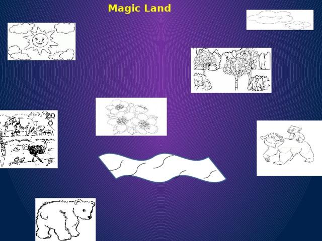 Magic Land ZOO