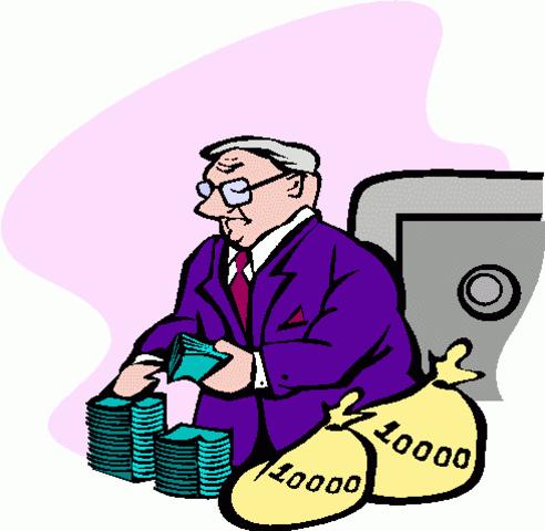Картинки профессии казначей