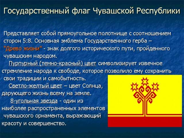 Реферат на тему чувашская республика 6104