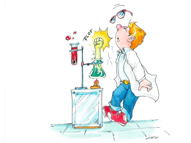 Виде сердца, смешные картинки связанные с химией