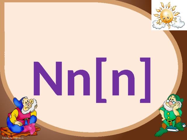 Nn[n]